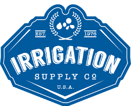 Logo, IRRIGATION SUPPLY CO - Irrigation Equipment